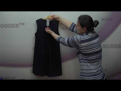 Школьная форма сарафан Капелька Элегия видео