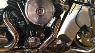 8. 1992 Harley Davidson Electra Glide