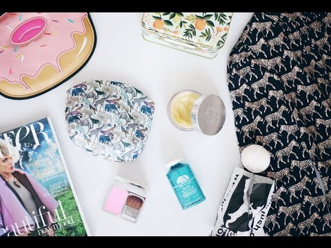 monthly - It's monthly favourites time! This month I've tried to put my monthly favourites in to a kind of video form (mainly so I can chat a little more about things that I've loved) so I hope...