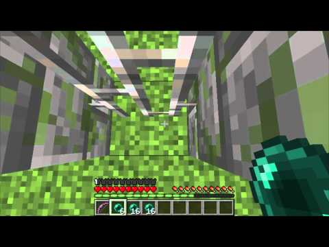 Minecraft Tips & Tricks: Be a Ninja With EnderPearls