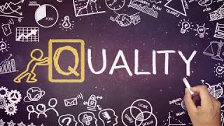 Masterclass 16: Defining Quality 4.0: Part 2 - The New Quality Revolution - Part C