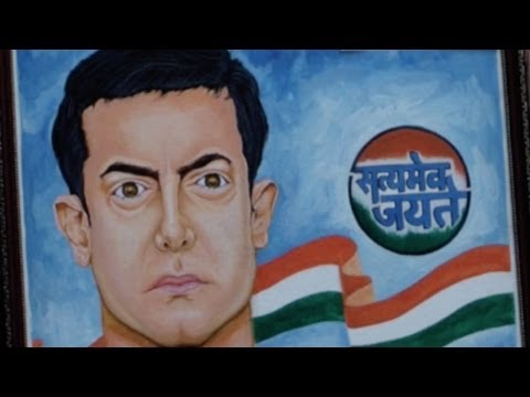 Aamir Khan On The Money He Charges For Satyamev Ja