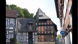 Goslar Germany  city photo : A UNESCO World Heritage Site - Goslar, Germany