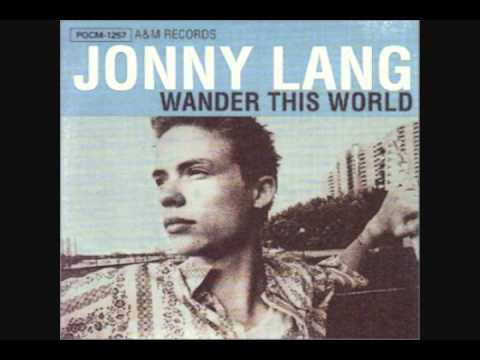 Jonny Lang - Second Guessing