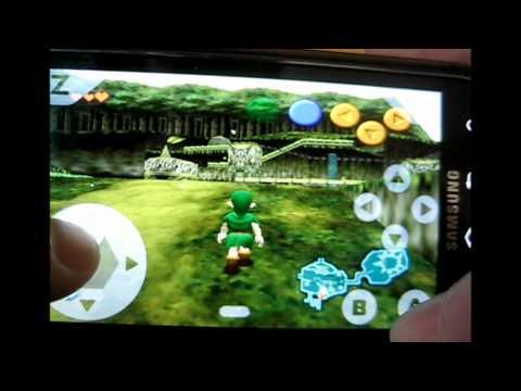 Скачать Эмулятор Supern64 Для Android