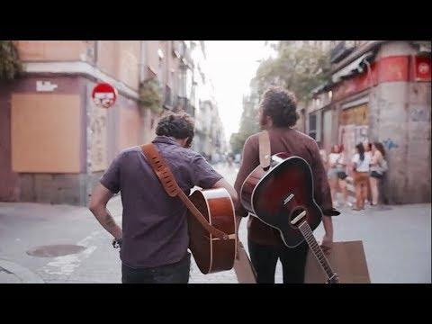 Los Fesser - Si la música es ruido (Videoclip Oficial) (видео)