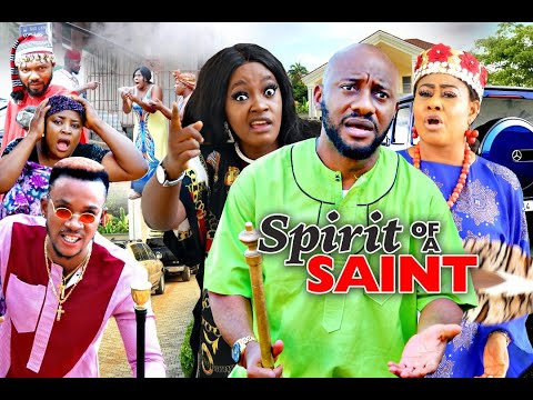 SPIRIT OF A SAINT SEASON 6 - (NEW MOVIE)  YUL EDOCHIE 2020 Latest Nigerian Nollywood Movie Full HD