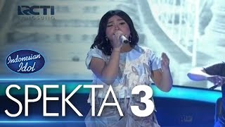 JODIE - BROKEN VOW (Lara Fabian) - SPEKTA 3 - Indonesian Idol 2018