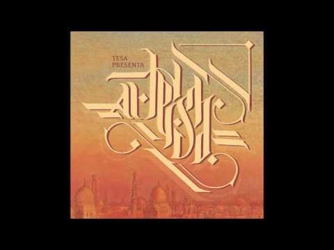 Tesa - 04 - Dones ft. Andrae, Jazzwoman i Ery - prod. Loren D