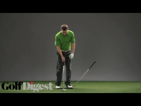 Junior Golf Tip: Visualize Your Chip Shots