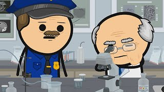 Video Forensics - Cyanide & Happiness Shorts MP3, 3GP, MP4, WEBM, AVI, FLV Maret 2019