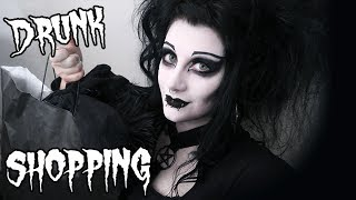 CLICK HERE TO SEE EVERYTHING YOU WANT TO KNOW :D☥ Become a Belfry Bat ❥ http://bit.ly/1v9fZZN ☥ Facebook: http://www.facebook.com/itisblackfriday☥ Instagram: http://instagram.com/itsblackfriday☥ Snapchat: Grand-Grimoire☥ Sponsor my videos: http://www.patreon.com/blackfriday☥ Tumblr: http://itsblackfriday.tumblr.com☥ Vampire Freaks: http://www.vampirefreaks.com/BlackFriday☥ Twitter: http://twitter.com/ItsBlack_Friday☥ My Website: http://www.itsblackfriday.com☥ Amazon Wishlist: http://amzn.to/231HFAm** THINGS I SHOWED YOU IN ORDER... **  ~ Mephisto Walz album: https://store.cdbaby.com/cd/mephistowalz4  ~ Vampyre's Romance perfume: http://amzn.to/2s2nrOv  ~ Bat Cushions: http://www.flez-art.de/  ~ Aderlass fashion: http://amzn.to/2rx7qMN  ~ Sinister scarf: http://amzn.to/2spHPK9  ~ Vide Noir: https://goo.gl/N8RM5S  ~ iRebell: http://www.irebell.com/  ~ Pazzesque lashes: http://store.pazzesque.com/en/49-luxury-3d-silk-eyelashes  ~ Father Sebastiaan Fangsmith: http://www.fathersebastiaan.com/☥ Music:She Past Away - MonotonShe Past Away - Rituel    http://apple.co/1WCpN0eMerciful Nuns - Zero G    http://apple.co/22q35bA☥ Equipment I Use:~ Main camera: http://amzn.to/2beVtDw~ Underwater camera: http://amzn.to/2biIenw~ V/O Microphone: http://amzn.to/2hSdNdA~ Tripod: http://amzn.to/2beVXtc~ Flexible tripod: http://amzn.to/2beVjfp☥ Notey Notes:This video was not paid for, some items were provided, all opinions expressed herein are genuine and my own :) some links may be affiliate links.