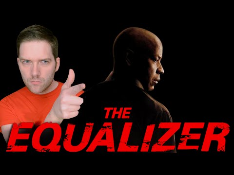 The Equalizer – Movie Review