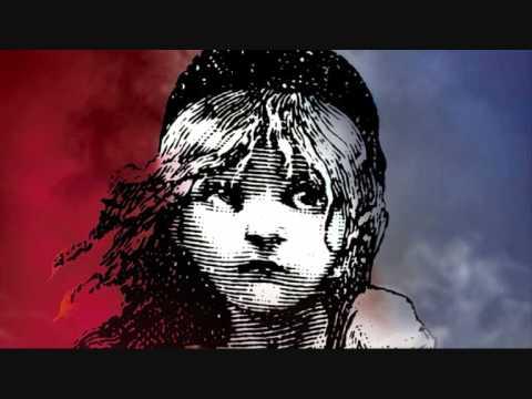 Les Miserables - Epilog lyrics