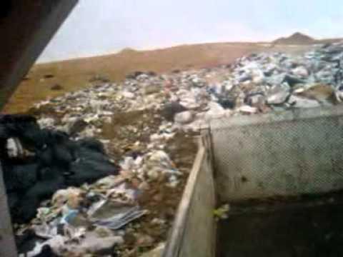 Columbus,ga landfill