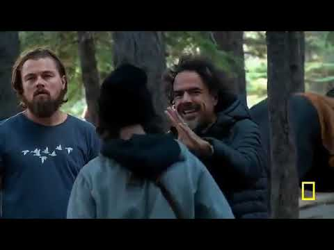 Before the Flood Full Movie National Geographic