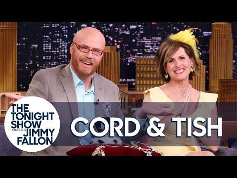 Cord & Tish (Will Ferrell & Molly Shannon) Preview the Royal Wedding