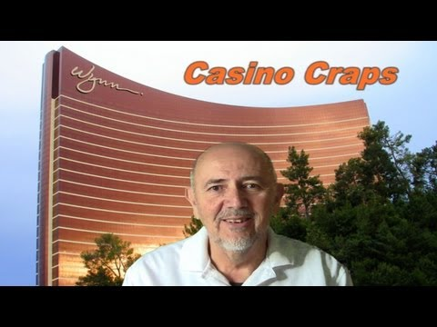 Play Craps, The Odds, Rules and Strategy's from an ex-Dealer