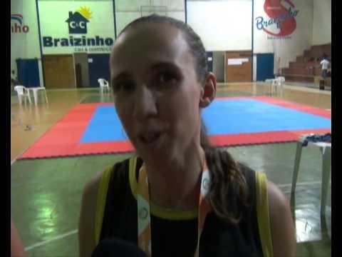 Cambuí recebe torneio de Boxe Chinês
