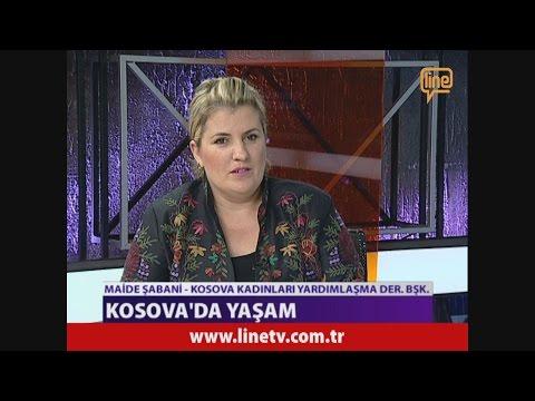 FARKINDA MISIN   -20.11.2015-   MAİDE ŞABANİ (KOSOVA)