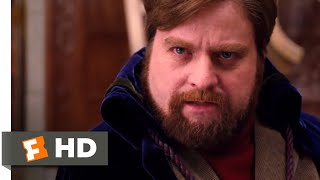 Nonton Dinner for Schmucks (2010) - In Her Naughty Purse Scene (8/10) | Movieclips Film Subtitle Indonesia Streaming Movie Download