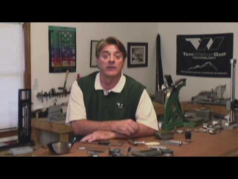 Wishon Golf – Custom Fit Golf Clubs vs. Standard Off the Rack
