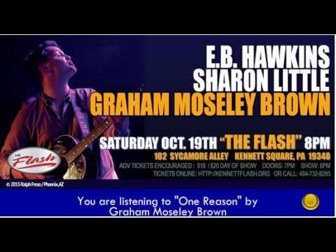 Graham Moseley Brown Promo