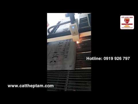 Tại sao không nên đầu tư máy cắt laser kim loại?