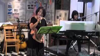 羽黒げんき七夕ふれあいコンサート(広瀬まり)