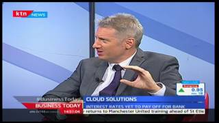 Business Today: How technology can help SME's and big companies in terms of cloud computing