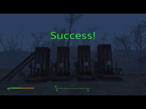 4-bit counter in Fallout 4 WW