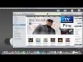 شرح طريقة فتح حساب مجاني بالايتونز ستور .. iTunes 10