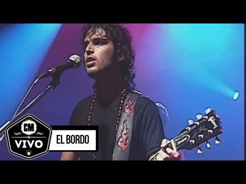 El Bordo video CM Vivo 2009 - Show Completo