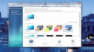 Windows 7 Beta 1 Deutsch im Video vorgestellt