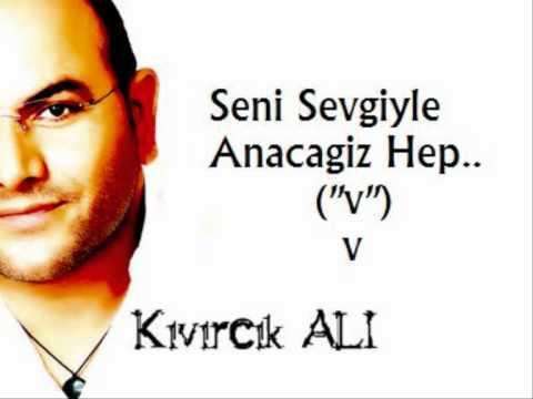 Video Kivircik Ali & Arzu - Yaşamdan Ölüme download in MP3, 3GP, MP4, WEBM, AVI, FLV January 2017