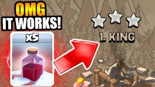 Video THIS IS HOW YOU USE THE SANTA SPELL!! - GROUND BREAKING UPDATE GAME PLAY IN CLASH OF CLANS! MP3, 3GP, MP4, WEBM, AVI, FLV Agustus 2017