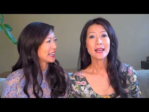 What To Wear To A Luau Party For Him Beauty Consultants- Ava Tai And Arlene Tai