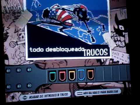 guitar hero 3 legends of rock pc teclas