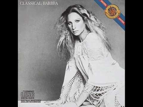 , title : 'Barbra Streisand - Après un rêve'