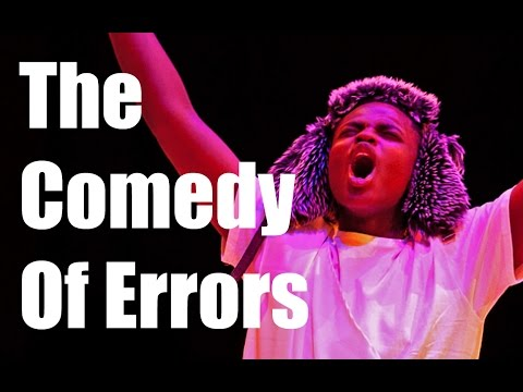 The Comedy of Errors (2011)