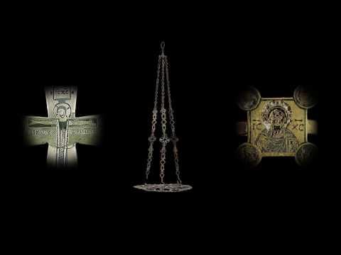 Μεσοβυζαντινή περίοδος – Κωνσταντινούπολη