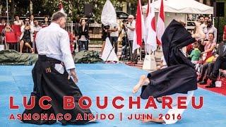 Démo : Luc Bouchareu