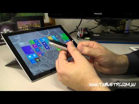 Microsoft Surface Pro 3 - Australian Windows 8.1 Tablet - In Depth Review
