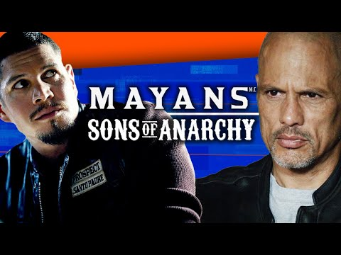 Mayans M.C. Season 1: The Best Sons of Anarchy Easter Eggs