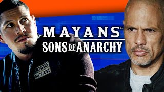 Video Mayans M.C. Season 1: The Best Sons of Anarchy Easter Eggs MP3, 3GP, MP4, WEBM, AVI, FLV November 2018