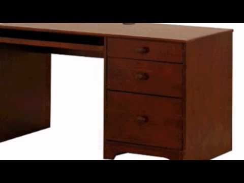 Video New product video released online for the Single Pedestal Desk