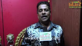 Subramaniyam at Maharani Kottai Movie Audio Launch