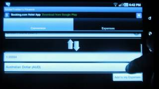 Currency Converter n Manager YouTube video