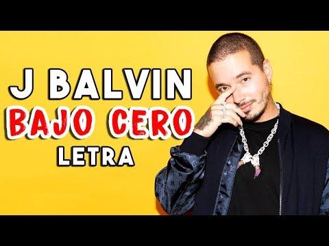"Sky J Balvin Jhay Cortez Ft Madeintyo ""bajo Cero"""