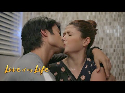 Love of My Life: Awkward kiss from my brother-in-law | Episode 36